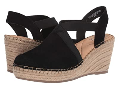 Born Meade (Black Suede) Women