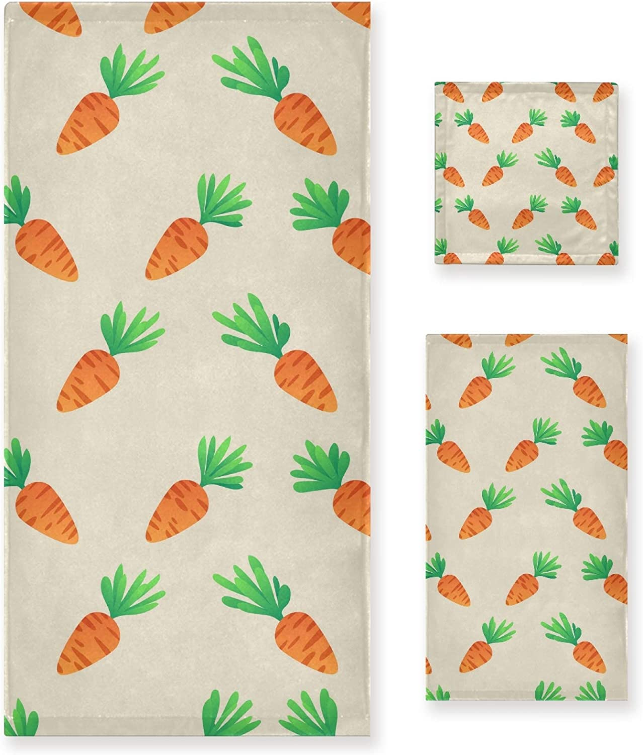 Eastern Carrot Towel Bathroom Sets Hand Bath Indianapolis Mall W Cheap mail order specialty store 1