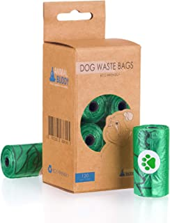 Animal Buddy Biodegradable Friendly Unscented