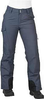 Arctix Women's Mountain Premium Mesh-Lined Snowboard Cargo Pants