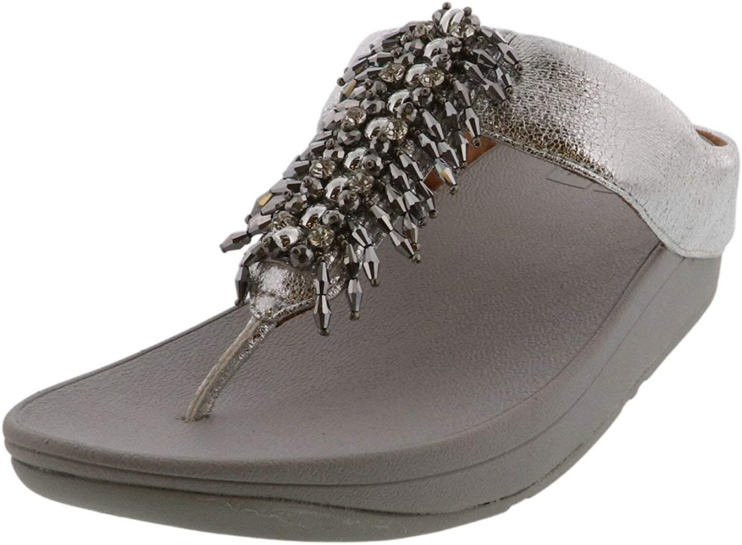 Sales Japan's largest assortment results No. 1 FitFlop Women's Flip-Flop Toe-Thongs