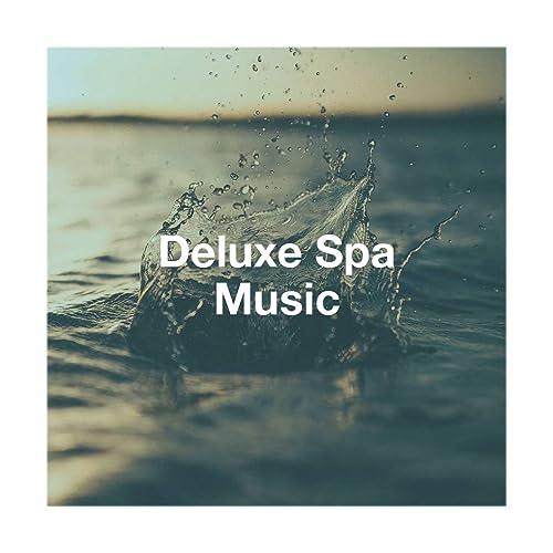 Deluxe spa music de Musique du monde et relaxation ...