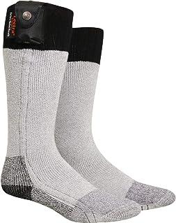 Turtle Fur Lectra Heated Socks
