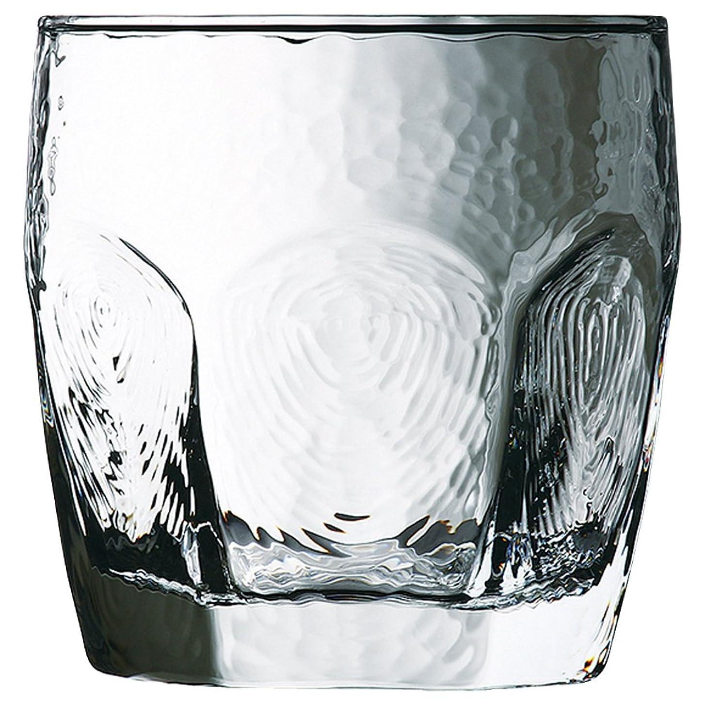 ヘア奇跡それにもかかわらず山下工芸 グラス シバリー2485 8.5×8.5×8.5cm 13935000