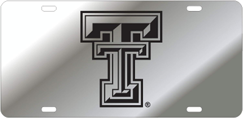 Craftique Texas Tech TAG