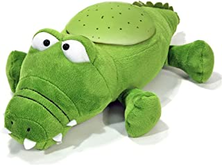 Cloud B Twilight Buddies Plush Toy, Alligator