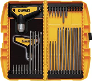 Best dewalt ratcheting t handle Reviews