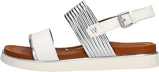 WRANGLER WL91650A Sandalo Donna Bianco