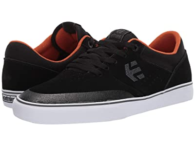 etnies Marana Vulc (Black/Brown) Men