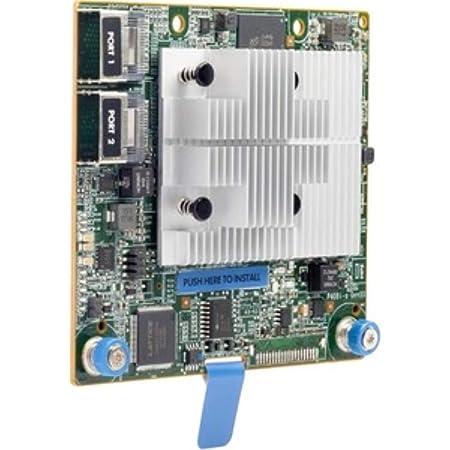 Hp 869081 B21 Smart Array P408i A Sr G10 Left Handed Computers Accessories