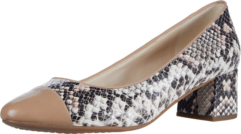 Cole Haan Women's The Go-to San Jose Mall 45mm Heel Block Pump Popular popular