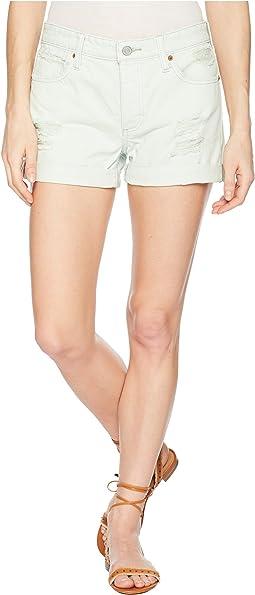 Lucky Brand - Boyfriend Shorts in Parmer