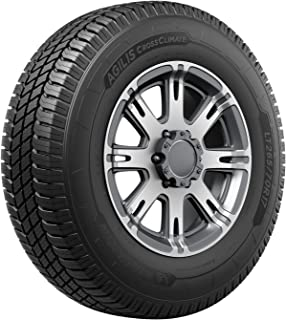 MICHELIN Agilis CrossClimate All- Season Radial Tire-225/075R16 115R