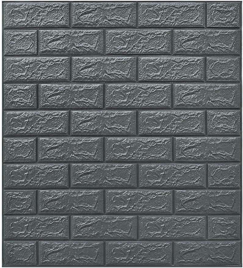 Y Large discharge sale X Wallpaper .12PCS Self Adhesive Dealing full price reduction 3D Waterproof Foam