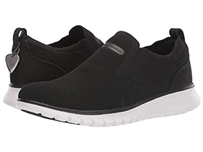Mark Nason Neo Casual (Black/White) Men