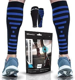 men's compression calf sleeves