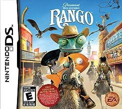 Rango – Nintendo DS