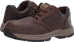 Linnet SD Non-Metallic Steel Toe 4-Eye Shoe