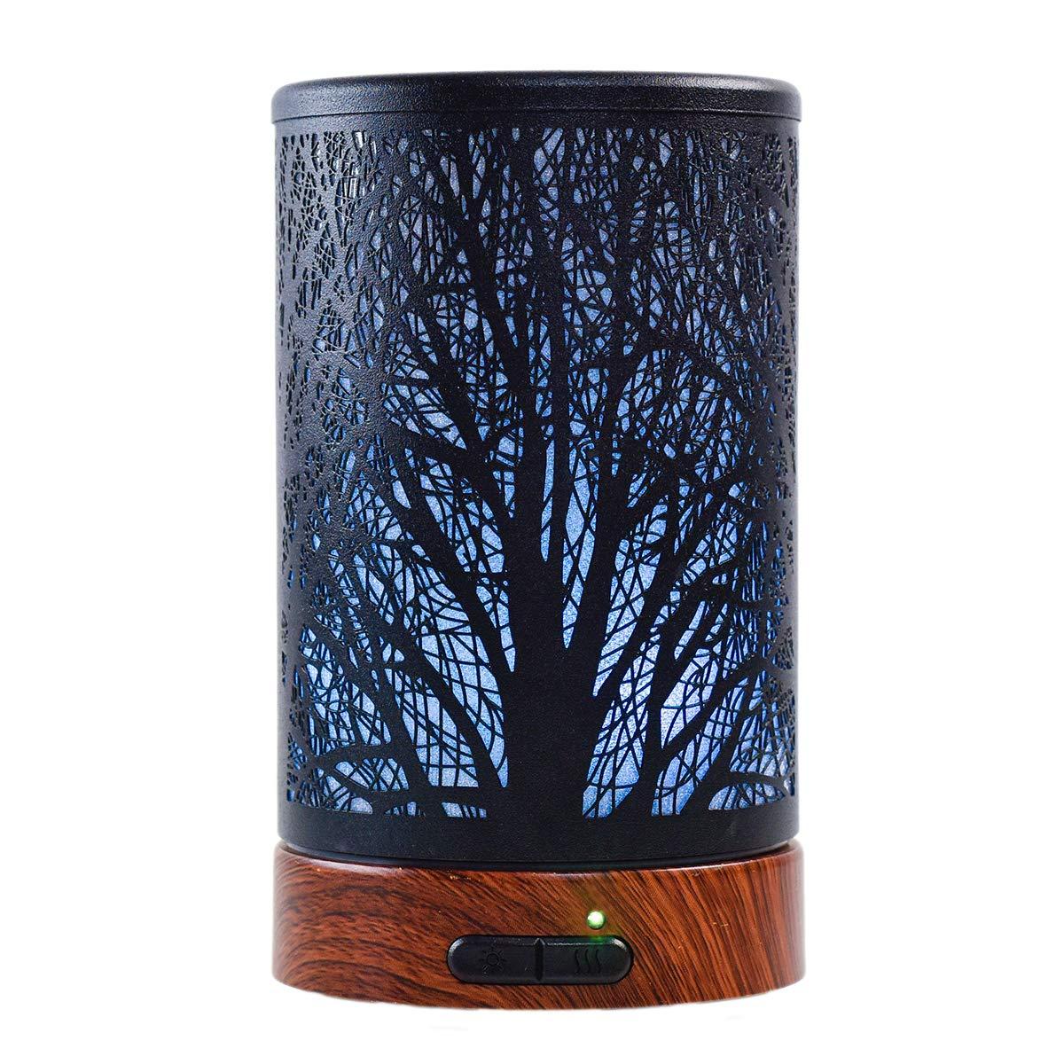 Ultrasonic Cool Mist Essential Oil Diffuser 100ml