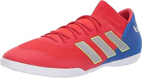 AdidasD97269 - Nemeziz Messi 18.3 Indoor Hombre