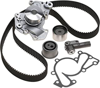 ACDelco TCKWP315 Professional Timing Belt and Water Pump Kit with Idler Pulley and 2 Tensioners