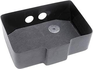 HardBagger TS114HD-L Top Shelf Saddlebag Organizer - Left