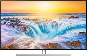Samsung Q85R 138 cm (55 Zoll) 4K QLED Fernseher (Q HDR, Ultra HD, HDR, Twin Tuner, Smart TV)