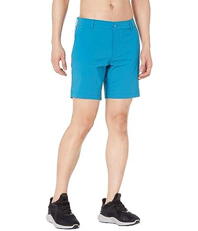 Rhone 8 Resort Shorts (Monarchy) Men