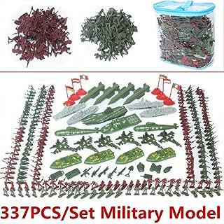 Mejor Army Soldier Toys Plastic de 2020 - Mejor valorados y revisados