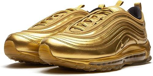 air max 97 gold metal