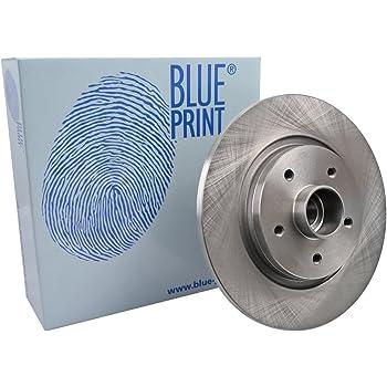 Blue Print ADR164304 DISQUE DE FREIN ARRIERE