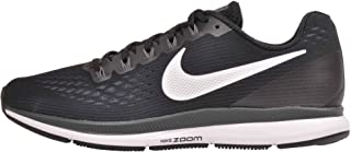 Air Zoom Pegasus 34 Wide Womens Running Shoes (8 W US)