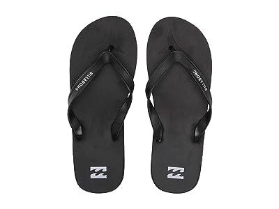 Billabong All Day Solid Sandal (Stealth) Men