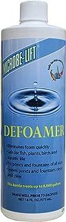 Microbe Lift 240055 16-Ounce Pond Defoamer Dfoam16