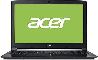 """Acer Aspire 7 A715-41G - Portátil 15.6"""" FullHD (AMD Ryzen 5 3550H, 8GB RAM, 512GB SSD, NVIDIA GTX1650-4GB, Sin Sistema Ope..."""