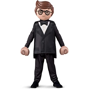 Disfraz de Playmobil Movie Rex: Amazon.es: Ropa y accesorios