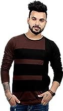 EG Designer Men's Full Sleeve T-Shirt