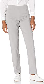 RUBY RD. Womens 14590XR Pant Business Casual Pants