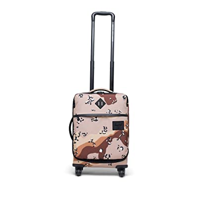 Herschel Supply Co. Highland Carry-On (Desert Camo) Carry on Luggage