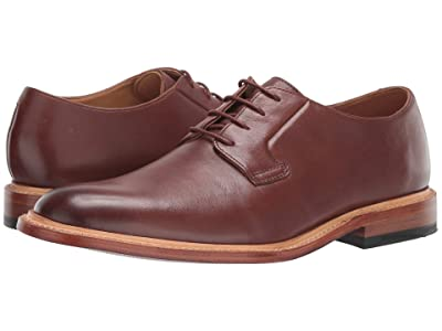 Bostonian No16 Soft Lace (British Tan Leather) Men