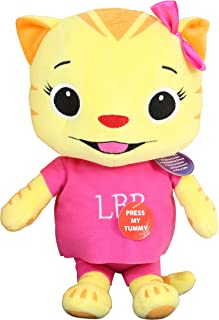 Little Baby Bum Singing Plush Kitten