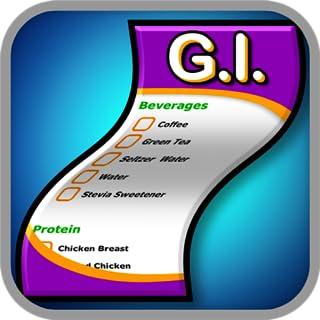 G.I. Diet Shopping List