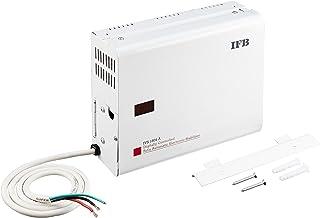 IFB IVS 1804 LA 165-270V Voltage Stabilizer (White, Metallic Finish)