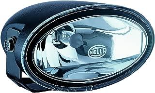 HELLA 008283011 FF50 Series 12V/55W Single Clear Driving Lamp