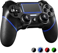 PS4 Controller ORDA Wireless Gamepad for Playstation 4/Pro/Slim/PC and Laptop with Motion..