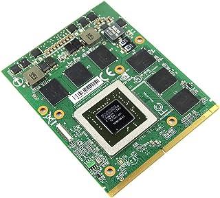 1.5GB Graphics Cardグラフィックボードビデオカード、for AlienwareゲーミングノートパソコンM15X R1 R2 M17X R1 R2 R3 M18X R1、NVIDIA GeForce GTX 560M N12E-...