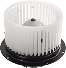 AUTEX HVAC Blower Motor Assembly Compatible with Ford Excursion 2000-2005,Ford F-250 F-350 Super Duty Truck 99-07,Ford F-450 F-550 Truck 99-03 Heater Blower Motor 700099 615-00587