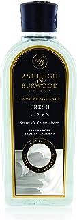 Ashleigh & Burwood - Perfume para lámparas catalíticas (500 ml aroma de ropa recién lavada)