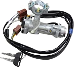 Beck Arnley 201-1854 Ignition Lock Assembly
