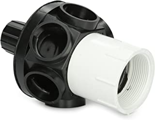 Pentair 155753 Lateral Hub Assembly Replacement Triton II TR60 Pool and Spa Sand Filter